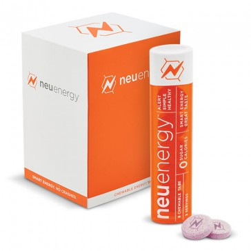 NeuEnergy | Bulu Box - sample superior vitamins and supplements