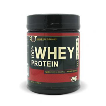 100% Whey Protein Double Rich Chocolate   Bulu Box - Sample Superior Vitamins and Supplements