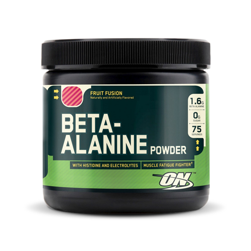 Optimum Nutrition Beta-Alanine Fruit Fusion | Bulu Box - sample superior vitamins and supplements