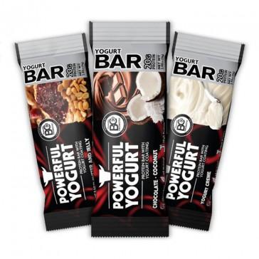 Powerful Yogurt Bar | Bulu Box - sample superior vitamins and supplements