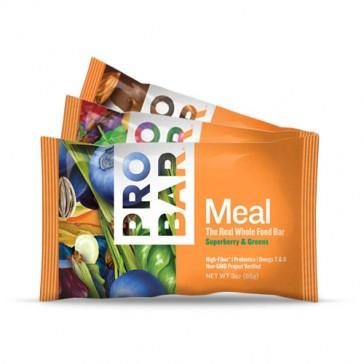 PROBAR Meal Bars | Bulu Box - sample superior vitamins and supplements