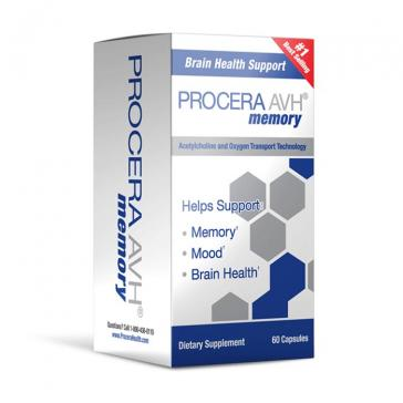 Procera AVH | Bulu Box - sample superior vitamins and supplements