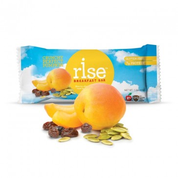 Rise Breakfast Bar Crunchy Perfect Pumpkin | Bulu Box - sample superior vitamins and supplements