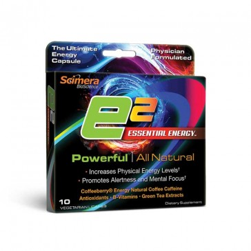 Scimera E2 Essential Energy | Bulu Box - sample superior vitamins and supplements