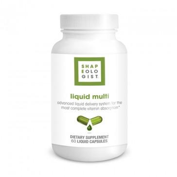 Shapeology Liquid Multi | | Bulu Box Sample Superior Vitamins and Supplements
