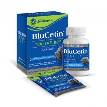 BluCetin Liver and Immune Support | Bulu Box - sample superior vitamins and supplements