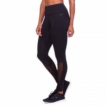 TLF Ryder Legging - Black | Bulu Box