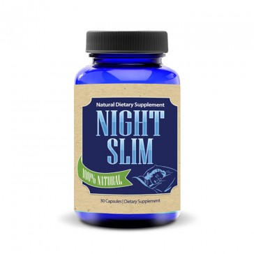 NIGHT SLIM | Bulu Box - sample superior vitamins and supplements