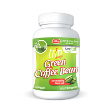 Trim Energy Green Coffee Bean | Bulu Box - sample superior vitamins and supplements