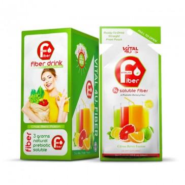 Vital 4U Fiber   Bulu Box - sample superior vitamins and supplements