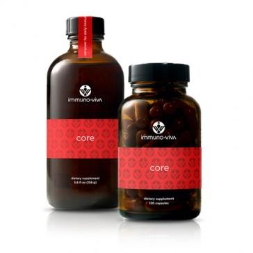Immuno-Viva Core | Bulu Box - sample superior vitamins and supplements