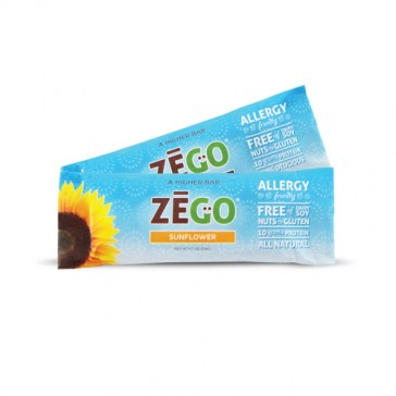 Zego Energy Bars-Sunflower / Chocolate | Bulu Box - Sample Superior Vitamins and Supplements