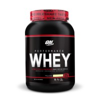 Optimum Nutrition Performance Whey