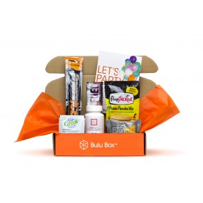 Bulu Box Monthly Subscription | Discover superior nutrition, healthy living and weight loss products