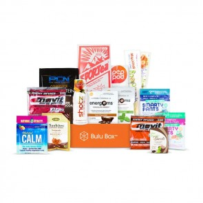 Limited Edition Fave Flavors Box | Bulu Box - sample superior vitamins and supplements