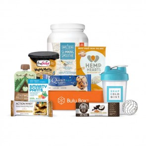 Limited Edition Better Breakfast Box | Bulu Box - sample superior vitamins and supplements