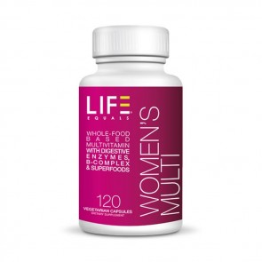 Life Equals Women's Multi | Bulu Box - sample superior vitamins and supplements