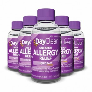 DayClear Allergy Relief | Bulu Box - Sample Superior Vitamins and Supplements