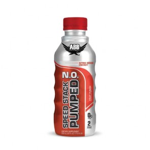 ABB Speed Stack Pumped N.O. Drink Fruit Punch | Bulu Box - sample superior vitamins and supplements