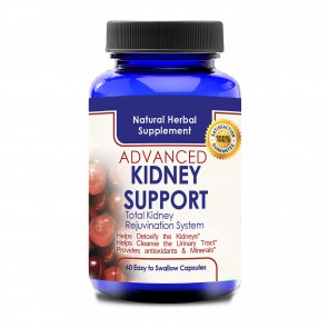 Advanced Kidney Support | Bulu Box Sample Superior Vitamins and Supplements