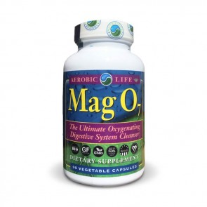 Mag 07 | Bulu Box Sample Superior Vitamins and Supplements