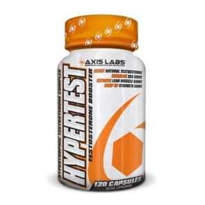 Hypertest | Bulu Box - sample superior vitamins and supplements
