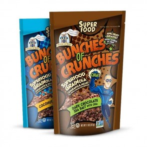 Bakery on Main Bunches of Crunches | Bulu Box - sample superior vitamins and supplements