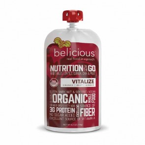 Belicious - Vitalize | Bulu Box - Sample Superior Vitamins and Supplements