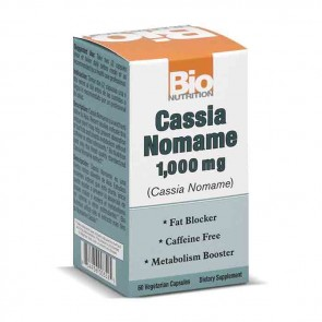Bio Nutrition Cassia Nomame | Bulu Box - Sample Superior Vitamins and Suppelement