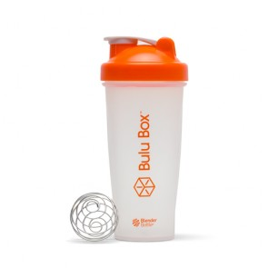 Bulu Blender Bottle