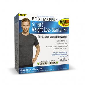 Bob Harper AM/PM Weight Loss Starter Kit | Bulu Box - sample superior vitamins and supplements