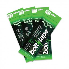 Bolt Tape | Bulu Box - Sample Superior Vitamins and Supplements