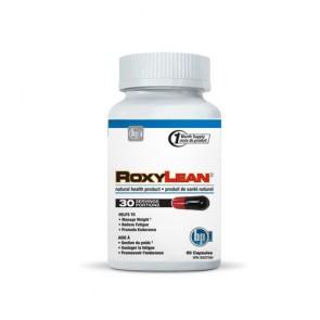BPI Roxylean   Bulu Box - sample superior vitamins and supplements
