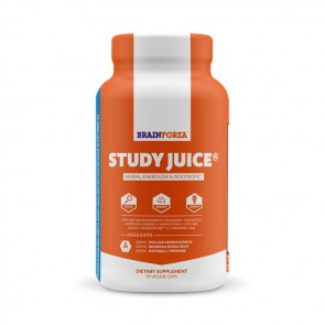 Study Juice® | Bulu Box - sample superior vitamins and supplements
