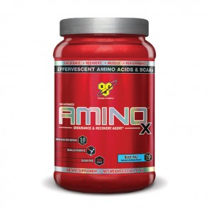 BSN AMINO X | Bulu Box - sample superior vitamins and supplements