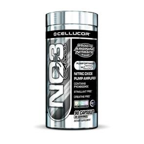 Cellucor No3 Chrome | Bulu Box - sample superior vitamins and supplements