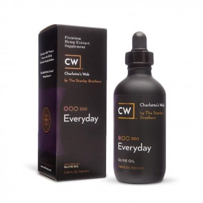 CW Everyday  | Bulu Box - sample superior vitamins and supplements