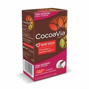 CocoaVia - Cran-Raspberry | Bulu Box - sample superior vitamins and supplements