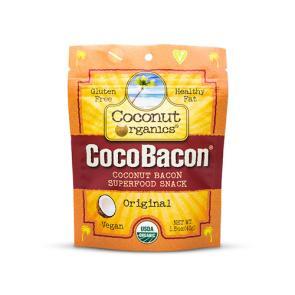 Coconut Organics® CocoBacon® | Bulu Box - Sample Superior Vitamins and Supplements
