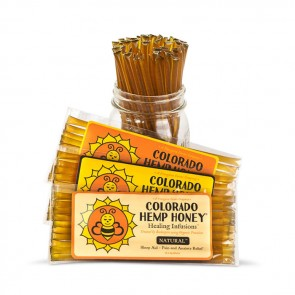 Colorado Hemp Honey Chill Sticks | Bulu Box - sample superior vitamins and supplements