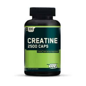 Creatine 2500 - 300 Caps | Bulu Box - Sample Superior Vitamins and Supplements