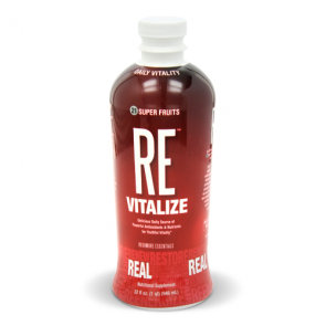 REvitalize Daily Nutrition & Energy Drink