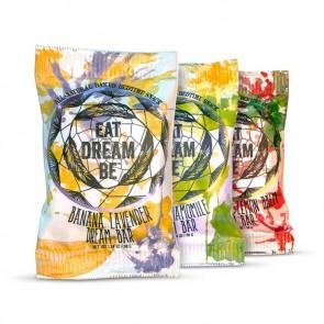Eat, Dream, Be - Dream Bars | Bulu Box