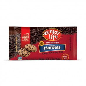 Enjoy Life Foods Dark Chocolate Morsels | Bulu Box - sample superior vitamins and supplements