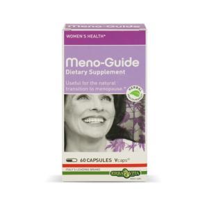 Erba Vita Meno-Guide | Bulu Box - sample superior vitamins and supplements