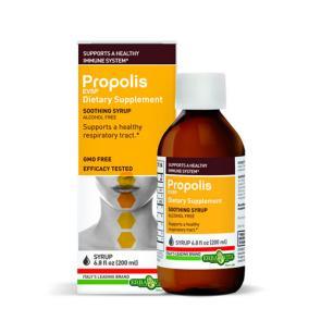 Erba Vita Propolis EVSP Soothing Syrup | Bulu Box - sample superior vitamins and supplements