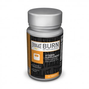 Everlast BURN Metabolism and Energy Boost   Bulu Box - sample superior vitamins and supplements