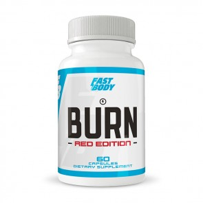 Fast Body Burn | Bulu Box Sample Superior Vitamins and Supplements