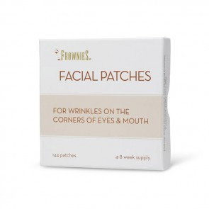 Frownies Facial Patches | Bulu Box - sample superior vitamins and supplements