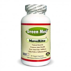 Green Med MoveRite | Bulu Box - sample superior vitamins and supplements